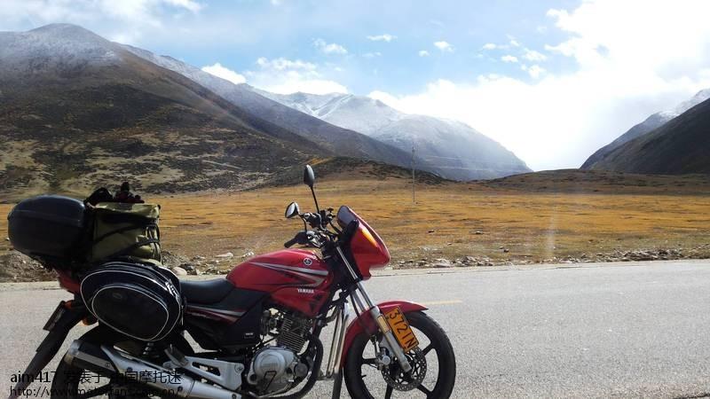 标题: 【平凡之路 摩旅西藏】 国道318川藏线 松滋--拉萨