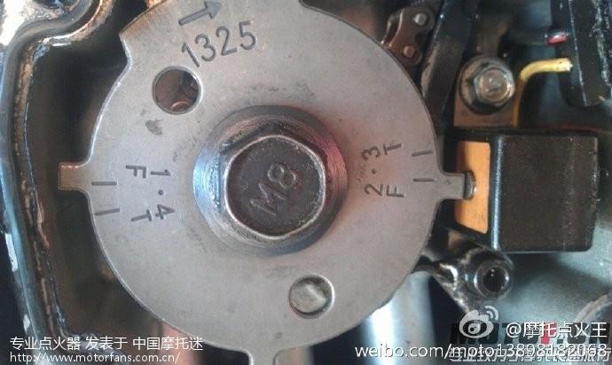 川崎系列点火器的维修及常见电路故障-zx-r,klx,,西 藏人,六眼魔神.