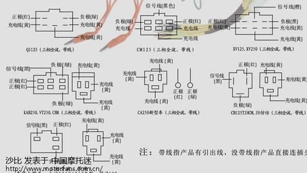 求七线三相整流器接线