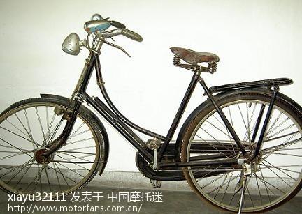 转帖:经典28凤凰自行车快速回复