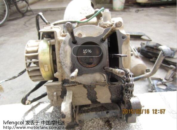 gy6大修发动机~详细拆组~持续更新中.