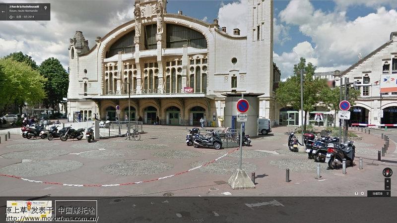 谷歌地图2015高清街景_谷歌地图街景功能