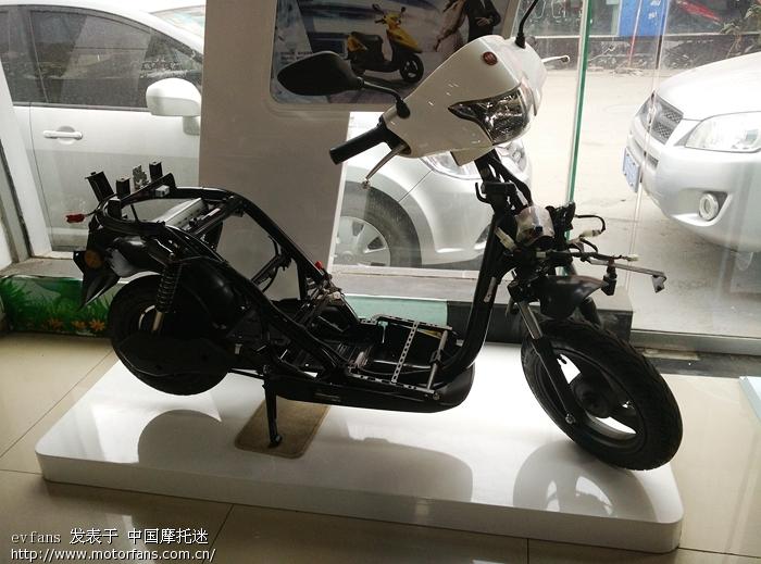 本田电动车怎么样_本田电动车价格及图片
