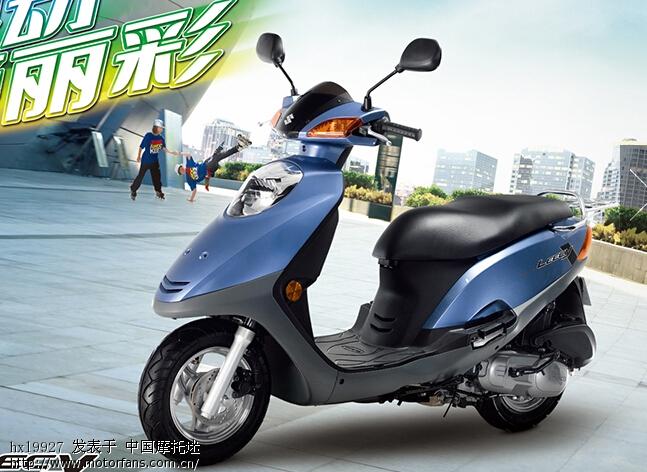 关于铃木丽彩qs125t-2化油器的踏板摩托车