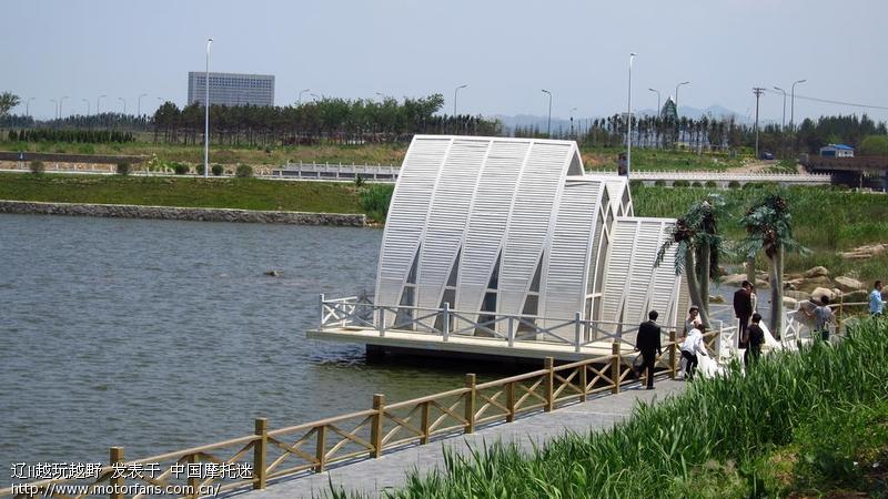 辽宁团山国家海洋公园(北海)