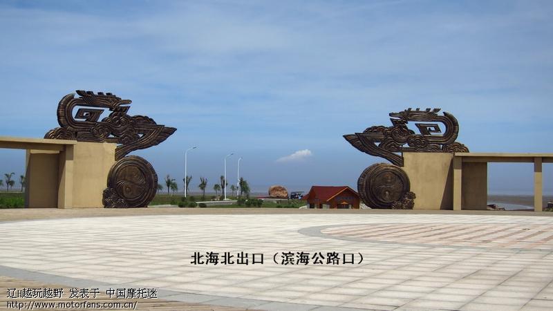 大连山路边海洋动物雕塑
