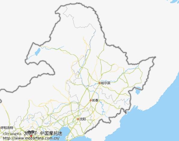 我在内蒙古大杨树的事故