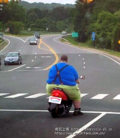 安装边箱后的载人问题 - 摩托车论坛 - 摩托车论