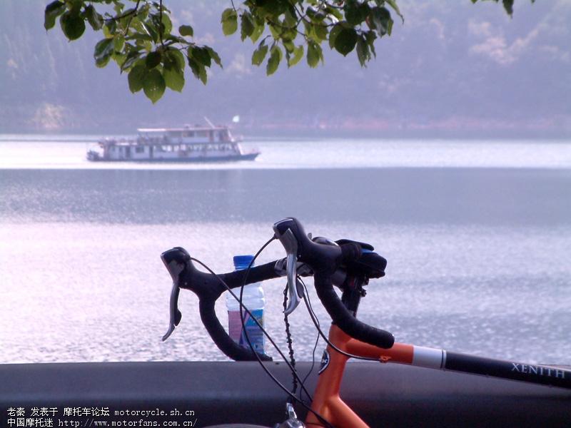 千岛湖骑行记 - 自行车论坛