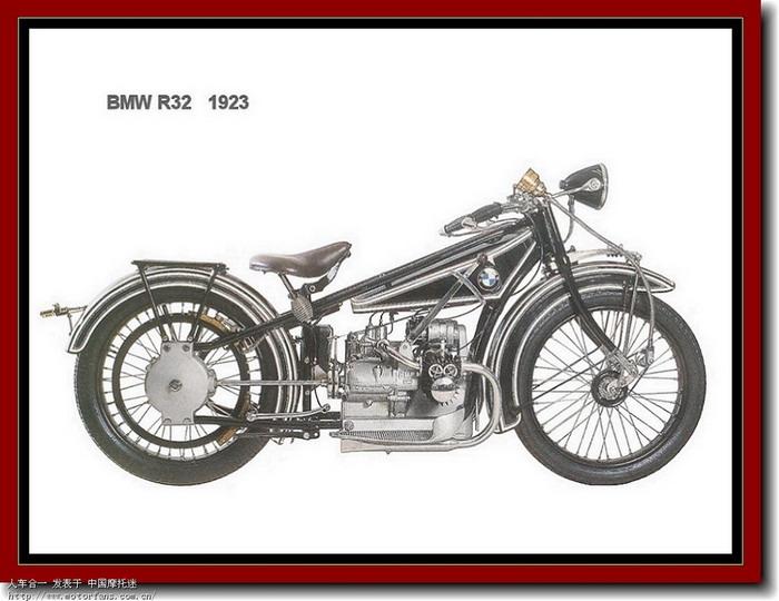 第一辆摩托车当属于1869年由法国人皮埃尔·未肖制造出来的以蒸汽机为