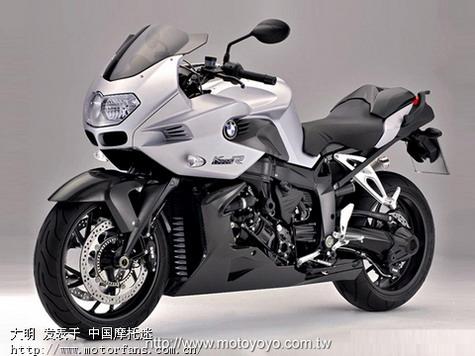 供应全新原装德国宝马 k1200r 摩托车 城市街车【此信息已过期】