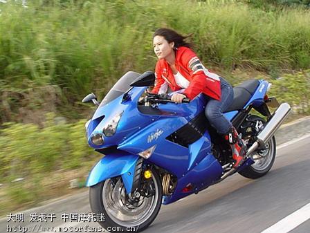 台湾女骑士-摩托车论坛-摩托车论坛手机版-中国第一