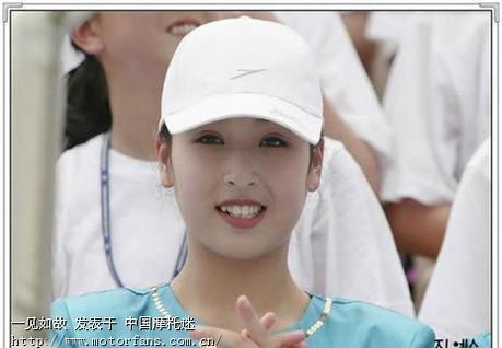 北朝鲜的美女!