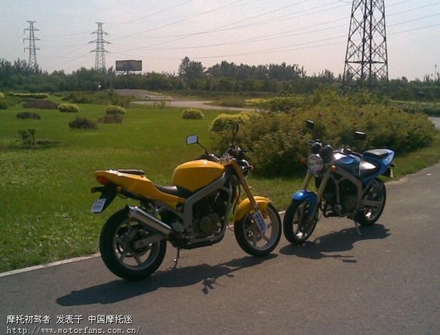关于银翔晓星v缸250cc - 摩托车论坛 - 摩托车论坛