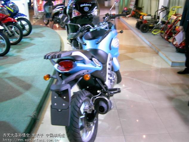永源200摩托---国产宝马 - 进口品牌 - 宝马bmw - 车