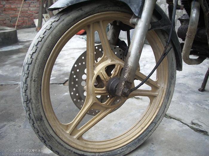 摩托车 雅马哈/↑图:建设雅马哈SRV/150 劲豹 第一代拆配件卖/ 摩
