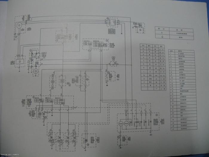 请教广东怪侠关于智能电路锁发动机的电路图?