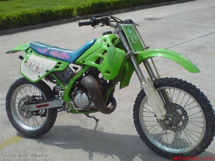 川崎摩托车历史 - 摩托车论坛 - 摩托车论坛 - 中