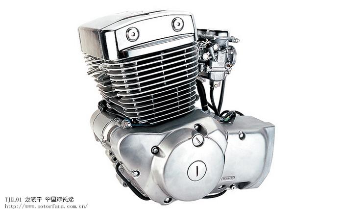 摩托车维修改装 单缸车改挂双缸发动机电路怎么改图片