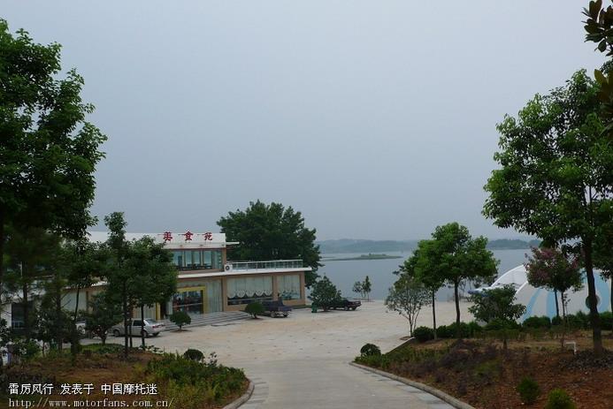 03 湖北广水市长岭徐家河风景
