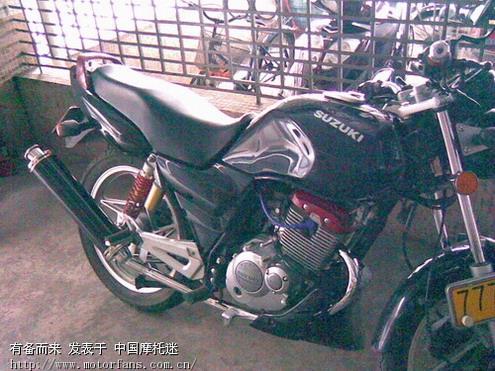 豪爵铃木摩托车专区 豪爵摩托相册 非豪爵系列请勿跟贴
