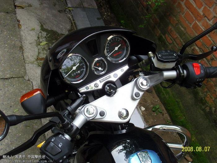 gsx125-3b大量图片-济南铃木-摩托车论坛手机版-中国