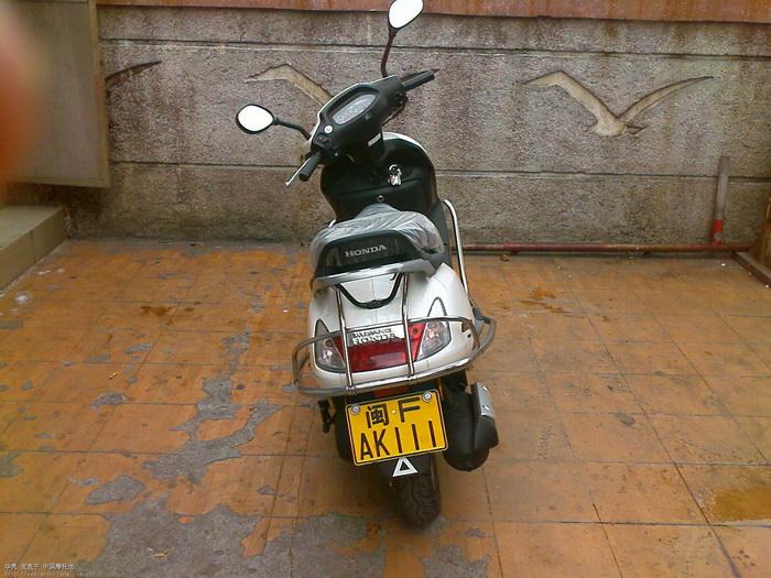 优悦100-五羊本田-优悦-摩托车论坛手机版-中国第一车