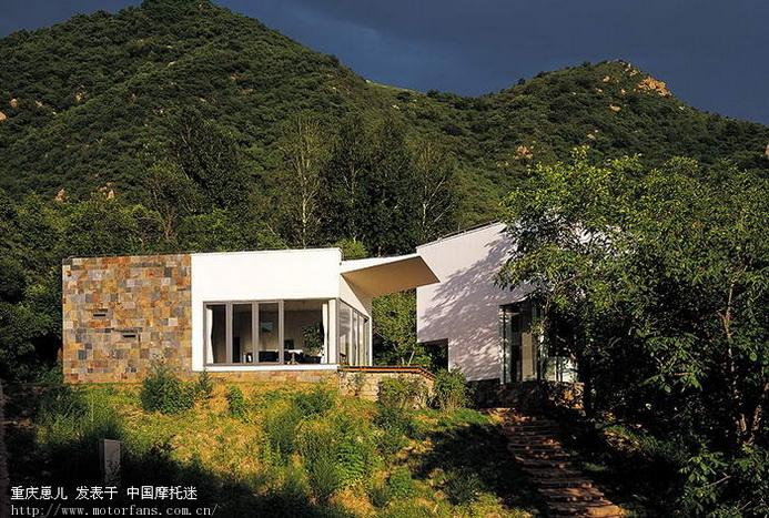 标题: 征求100平米的欧式小房子设计图