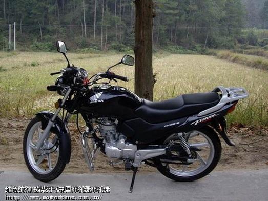 摩托车论坛 - 五羊本田 - 摩托车论坛 - 请专家给几点意见我这个广东