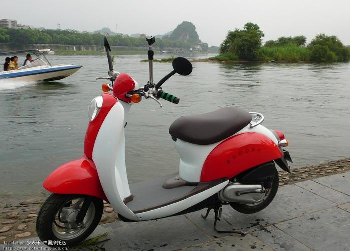 摩托车论坛 踏板论坛 新大洲本田-踏板车讨论专区 03 恳请资深摩友