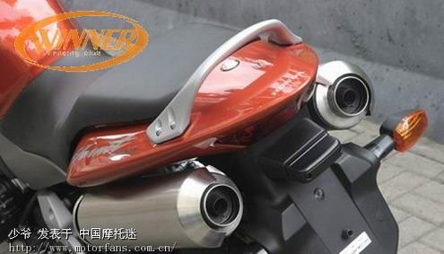 摩托车论坛 进口品牌 进口本田honda 03 [honda] (2001-2007)