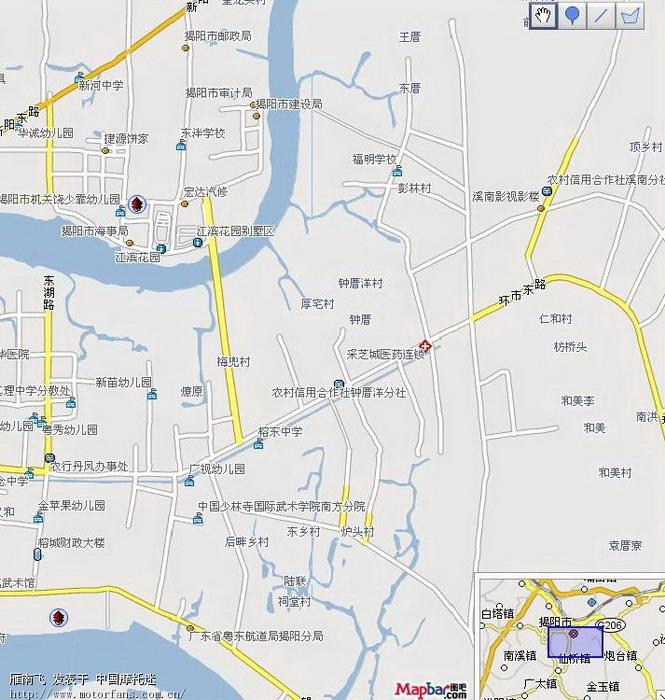 梅云内畔公园10,电视塔