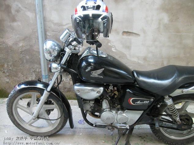 天虹本田 - 摩托车论坛 - 摩托车论坛 - 中国第一摩托