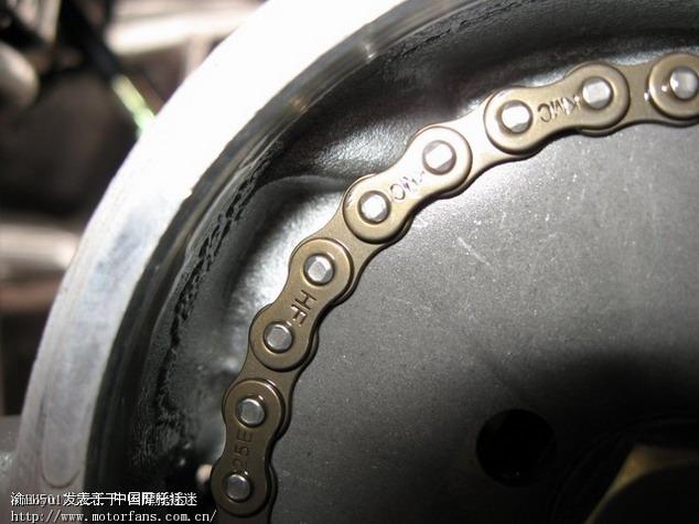 锐志5gr发动机小链图