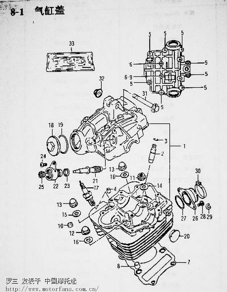 铃木摩托车手绘