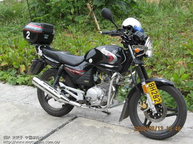 流区 猜猜我的尾箱是什么牌子的 中国第一摩托车论坛 摩旅进行到底