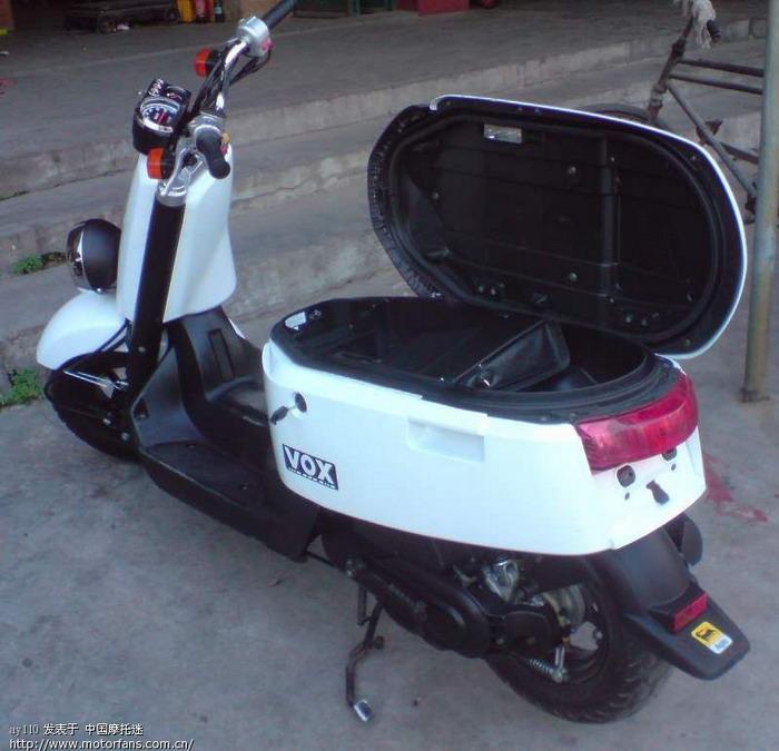 厦门雅马哈小绵羊摩托车哪有买的?要很个性的那种!;