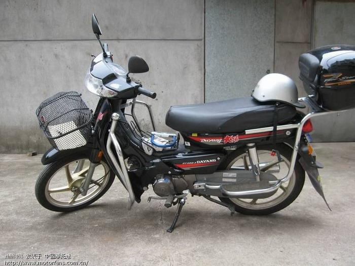 新买大阳48q-3 - 大阳大运 - 摩托车论坛 - 中国第一