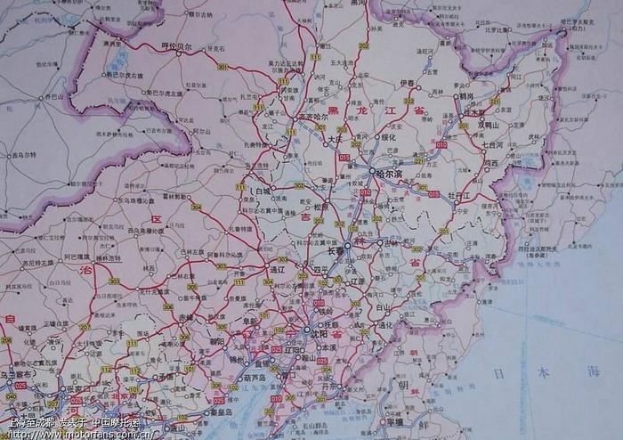 东北三省地图高清版_东北三省地图fontsize6colorffffff万里雪