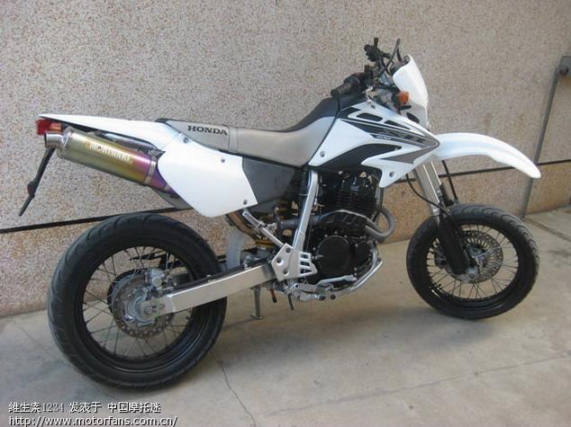 05  HONDA XR400 ������أ���09.07.24��