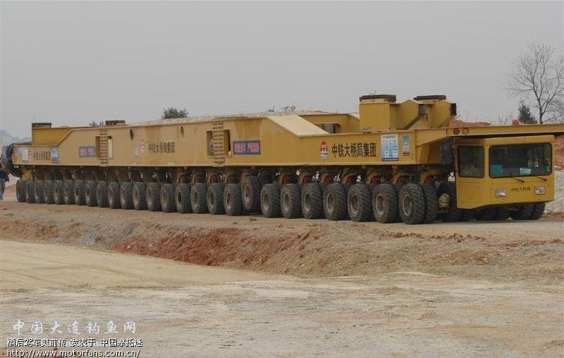 世界上最大的卡车图片 世界上最大的卡车是什么车