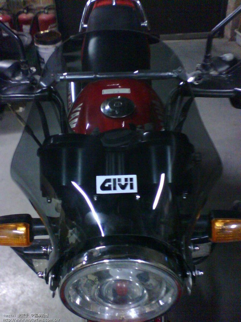 宝马760的大灯 - 摩托车论坛 - 雅马哈-骑式车讨论