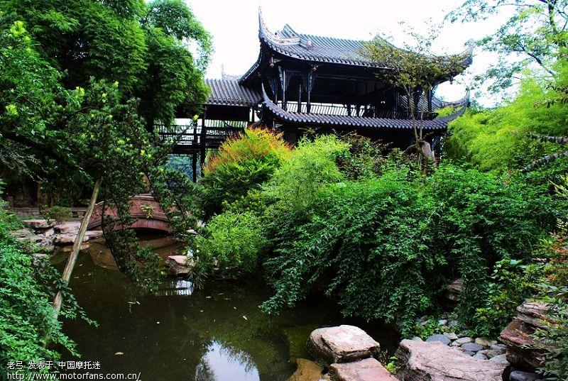 给四川专区扎起 介绍几处成都市区的景点