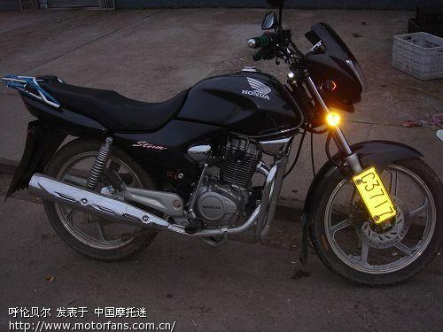 03 326公里的en六档(不断更新)