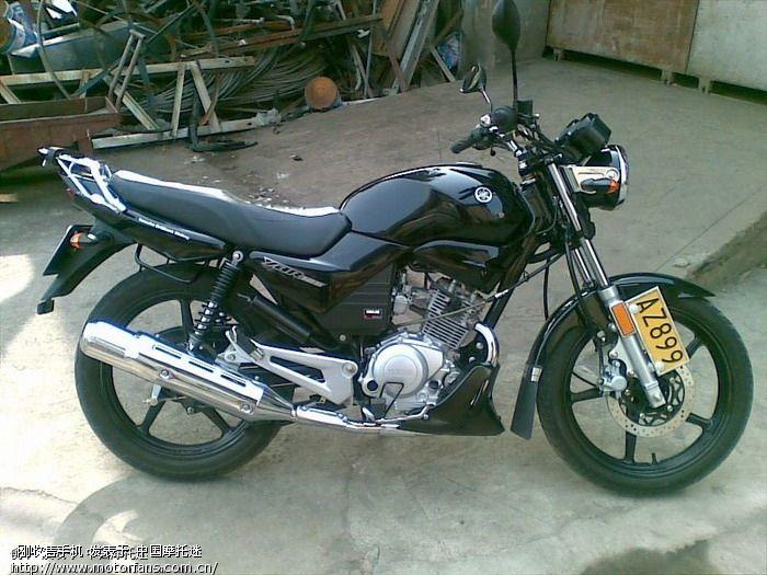 雅马哈ybz125价格_雅马哈125男装摩托车【相关词_ 雅马哈男装摩托车】_捏游