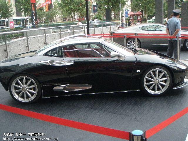...东展示会 美女车模与顶级跑车 价格震撼 附62图图片 74801 640x480