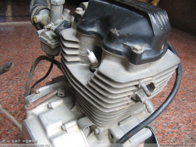 cg125发动机图片集合 cg125发动机 2013-05-09
