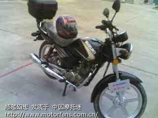 济南铃木摩托车专区 求救啊 GT125缸头异响