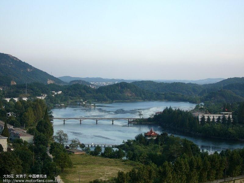 活動地點:中國安慶太湖縣花亭湖風景名勝區