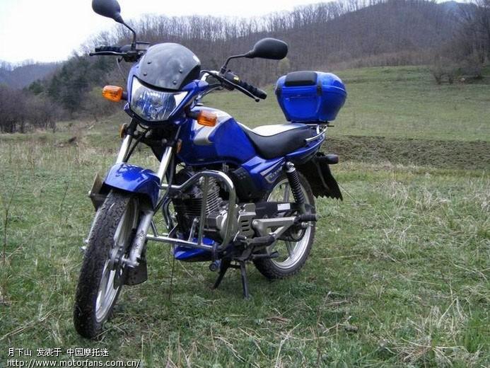 在湖南醴陵地区 想买蓝色金版骏驰全配有图